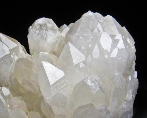 カテドラルライブラリー水晶クラスター