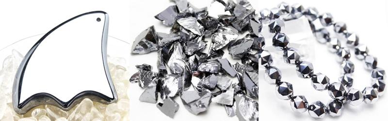 テラヘルツ鉱石
